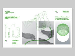sistema di misurazione 3D