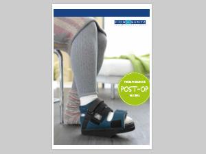 scarpe POST-OP fior&gentz